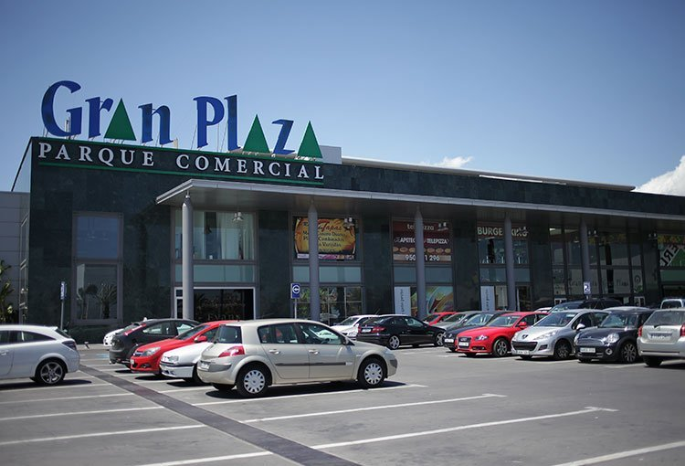 Gran Plaza Shopping 1